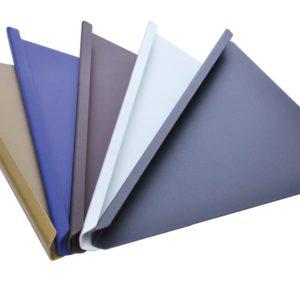 Abschluss-Serie-Quado in Farbe