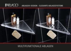 ABLAGO Design - Produkt des Jahres 2020